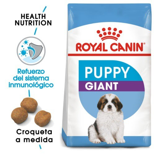 Royal Canin Giant Puppy pienso para cachorro