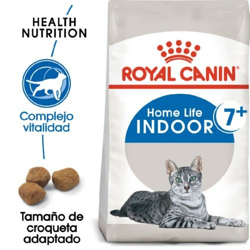 Royal Canin Feline Indoor  7