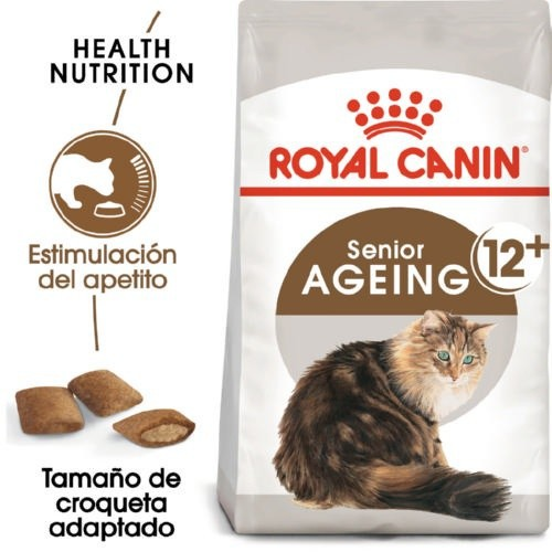 Royal Canin Feline Ageing  12 Seco