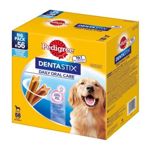 Pedigree Dentastix para perros grandes