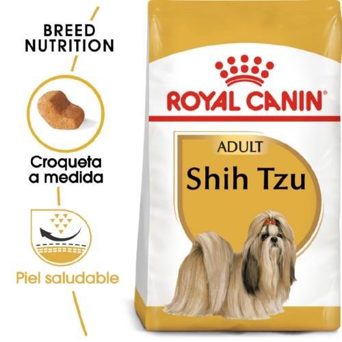 Royal Canin Shih Tzu Adult pienso seco para perro adulto