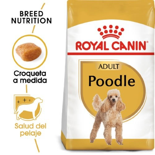 Royal Canin Poodle Adult pienso seco para perro adulto caniche