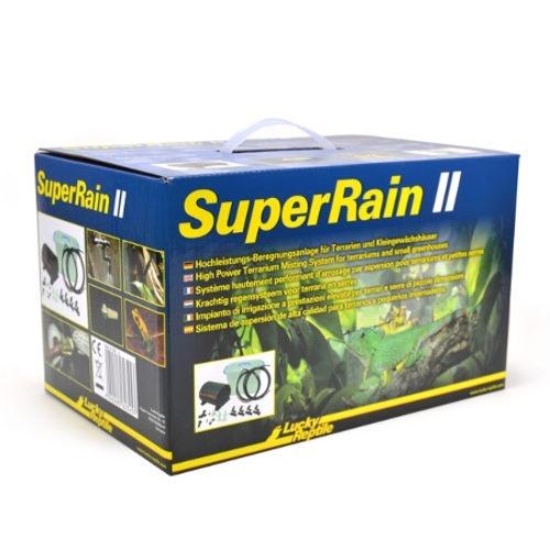 Lucky Reptile Sistema de lluvia artificial Super Rain