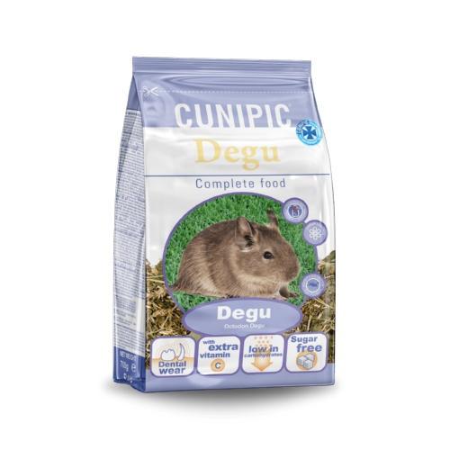 Comida para degús Cunipic Degu Complete Food