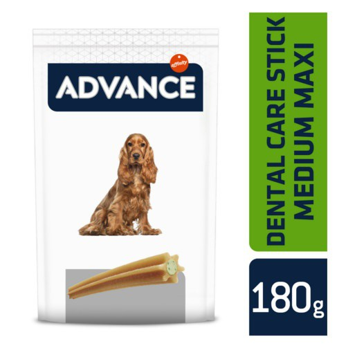 Advance Dental Care Stick