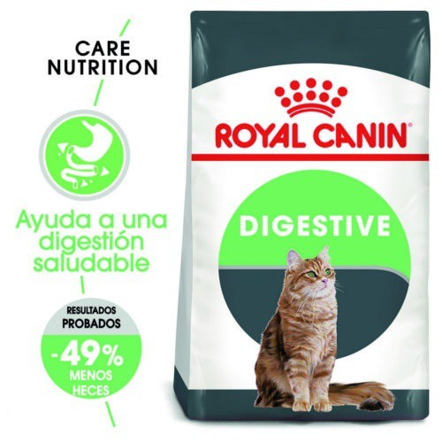 Royal Canin Digestive Care pienso para gatos