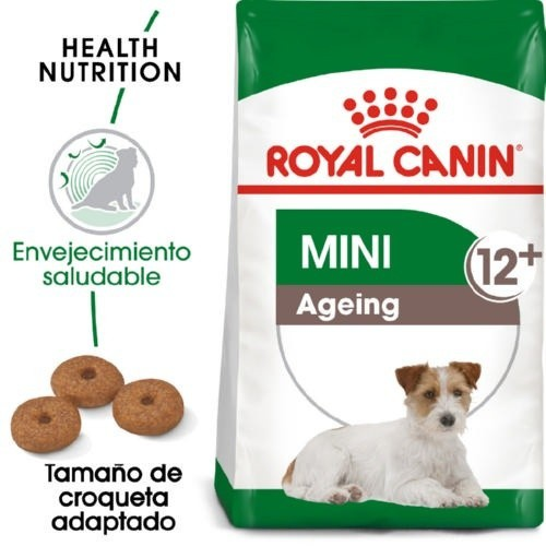 Royal Canin MINI Ageing  12
