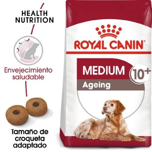 Royal Canin MEDIUM Ageing  10