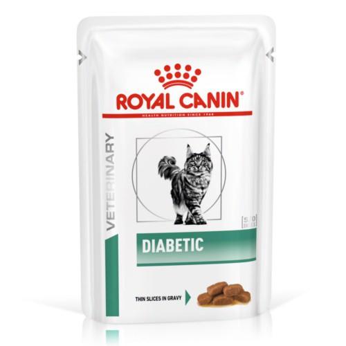 Royal Canin Diabetic Feline Húmedo