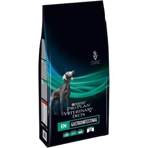 Pienso PURINA PRO PLAN VETERINARY DIETS EN Gastrointestinal para perros