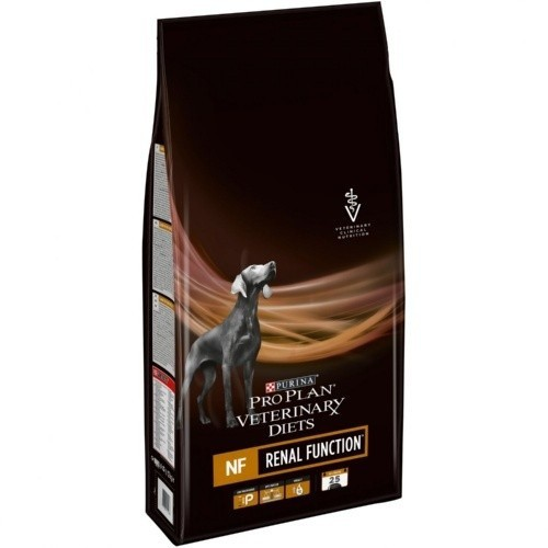 Pienso PURINA PRO PLAN VETERINARY DIETS NF Renal para perros
