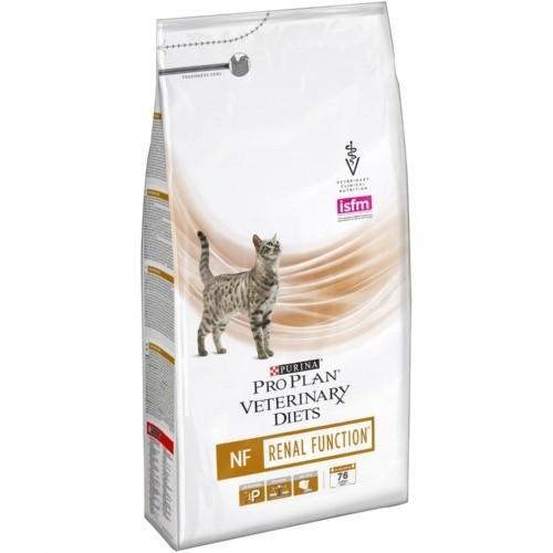 Pienso PURINA PRO PLAN VETERINARY DIETS NF Renal para gatos