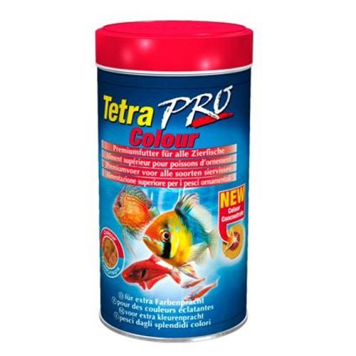 Tetra PRO Colour Crisps