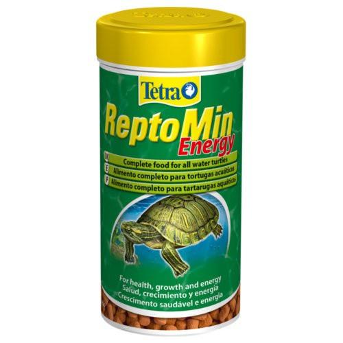 Tetra reptomin energy alimento vitalizante tiendanimal for Estanque prefabricado tortugas
