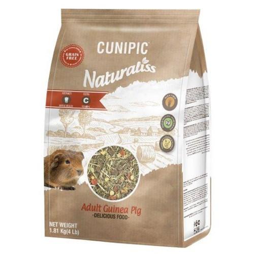 Cunipic Naturaliss Cobaya