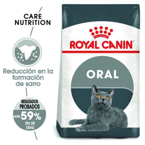 Royal Canin Oral Care pienso para gatos