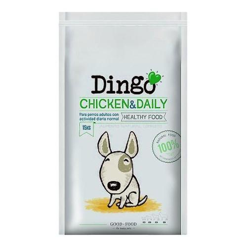 Dingo Adult pienso para Perros con Necesidades normales