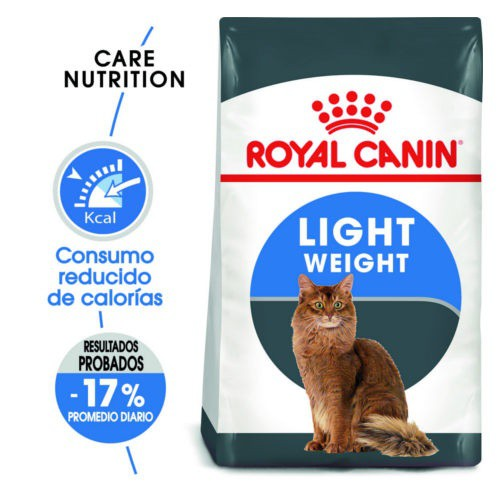 Royal Canin Light weight Care pienso para gatos
