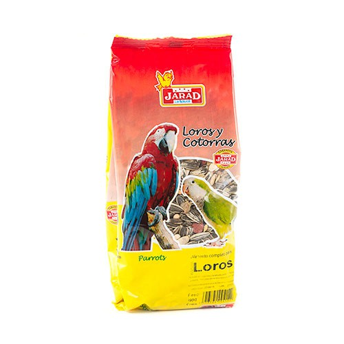 Jarad Mixtura Vitamina C para Loro Classic