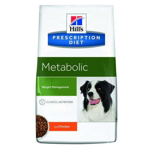 Pienso light para perros Hills Prescription Diet Canine Metabolic