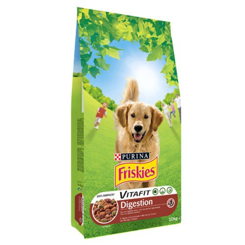 Friskies Adult Digestion Pienso para perros