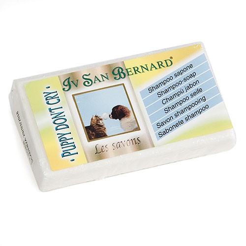 Iv San Bernard Diamonds Champú en pastilla de jabón blanqueante