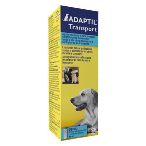 Adaptil Spray Dog Appeasing Pheromone Travel special