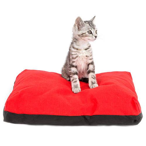 Mini cama para perros y gatos Mini Brutus