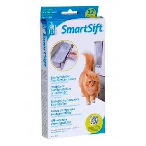 Bolsas de recambio Bandeja sanitaria Catit SmartSift
