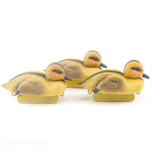 Patitos decoraci n para estanques tiendanimal for Decoracion estanques