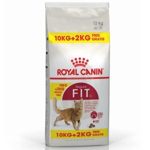 Royal Canin Fit pienso para gato