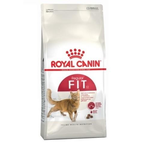 Royal Canin Fit 32 pienso para gato adulto