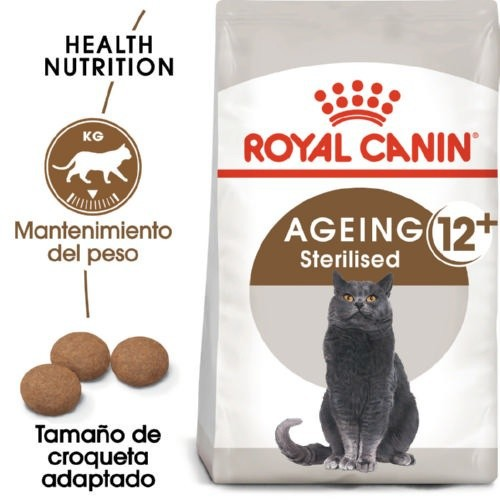 Royal Canin Feline Sterilised  12
