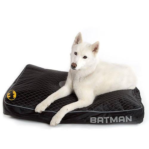 d18675e3063 Batman Colchón negro para perros - Tiendanimal