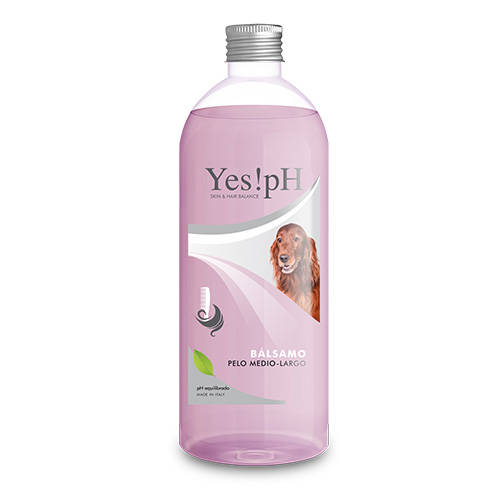 Yes!pH Conditioner for medium & long hair dogs