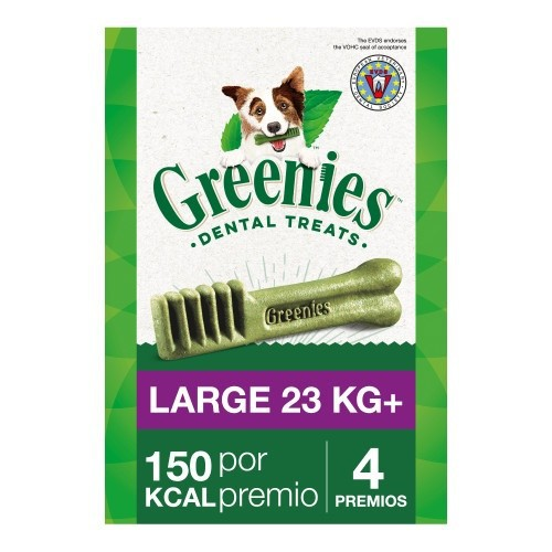 Hueso Dental GREENIES Large 23-45 kg