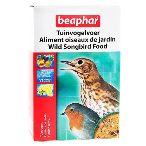 Beaphar pasta universal para pájaros insectívoros y frugívoros