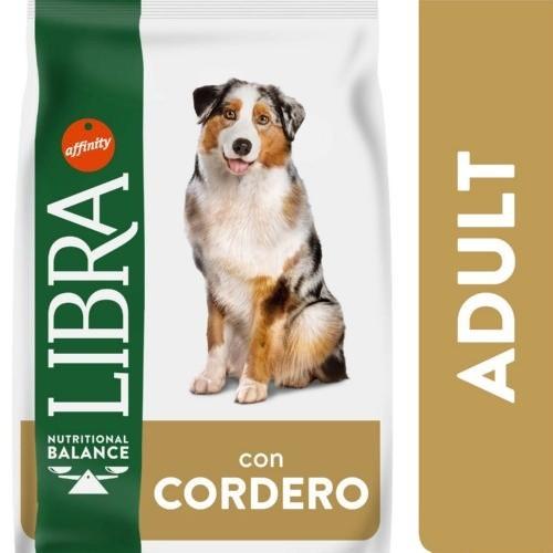 Libra Adult Cordero Pienso para perros