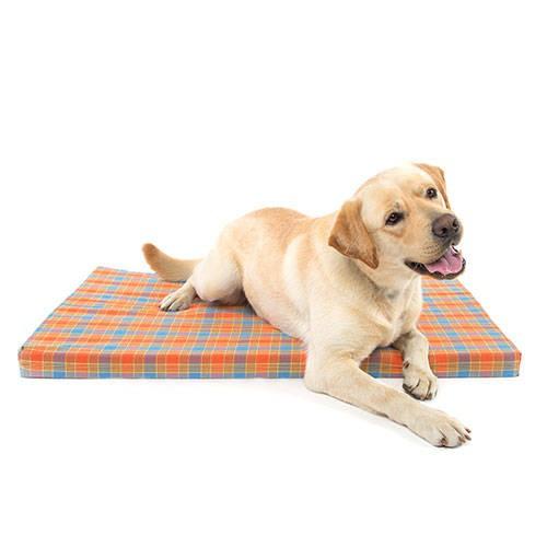 Technical Pet Colchoneta rectangular desenfundable para perros
