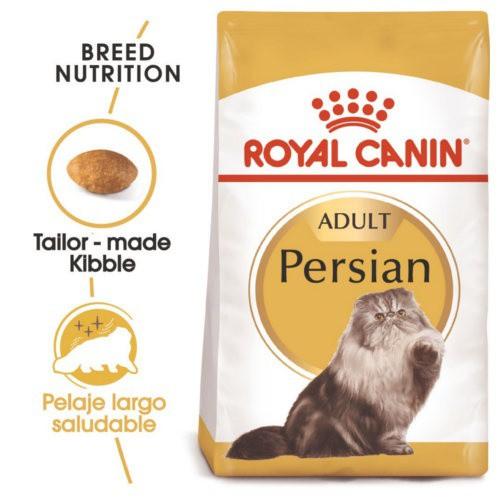 Royal Canin Persian pienso para gato persa adulto