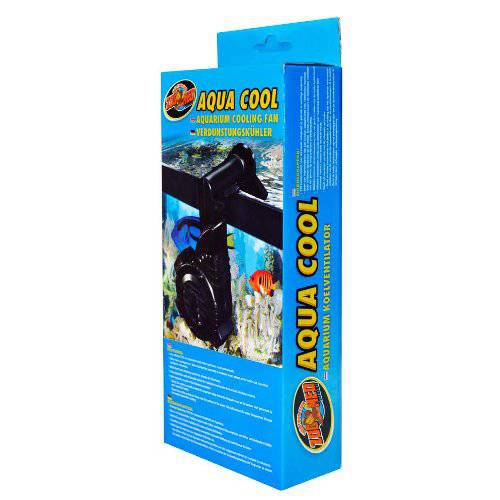 Zoomed Aqua Cool ventilador para acuarios