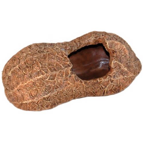 Casa con forma de cacahuete para Hámster Peanut