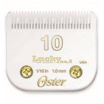 Cabezal Oster para Moser Max 45 y Golden A5 para gatos