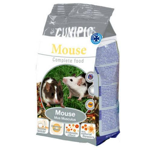 Cunipic Pienso completo para ratones