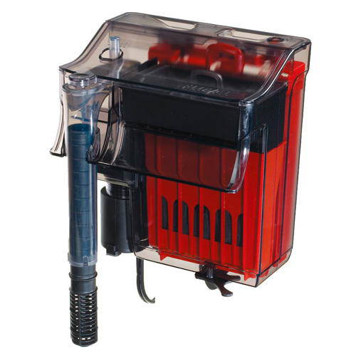 Fluval C Power Filter featuring 5 stages of filtration