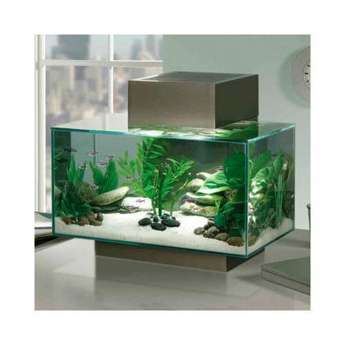 acuario fluval edge 23 litros tiendanimal. Black Bedroom Furniture Sets. Home Design Ideas
