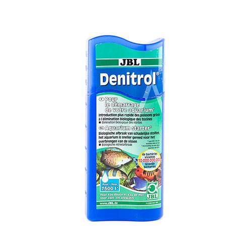 JBL Denitrol Activador biológico para todo tipo de acuarios