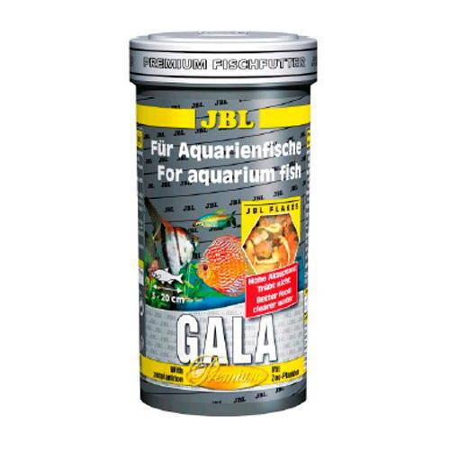 JBL Gala Alimento Premium en escamas para peces de agua dulce