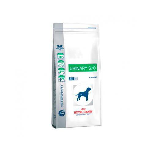 Royal Canin Urinary S/O Canine