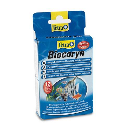 Tetra Biocoryn depuración de sustancias nocivas